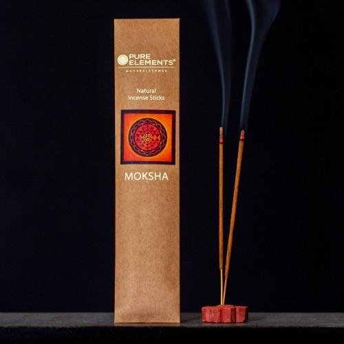 Moksha Incense Stick