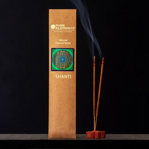 Shanti Incense Stick