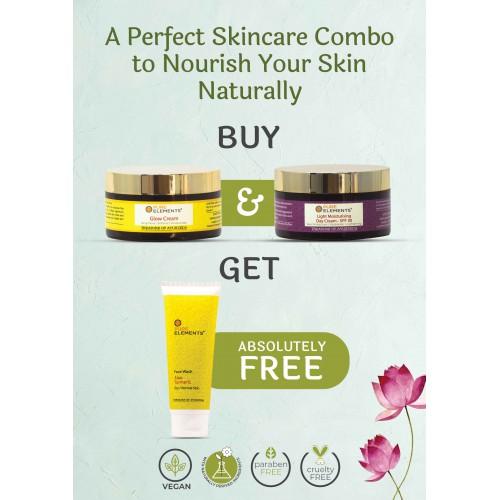 Skin Care Combo