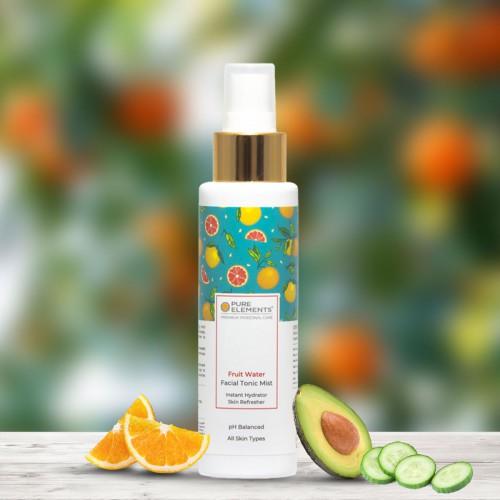 Fruit Water – Facial Tonic Mist