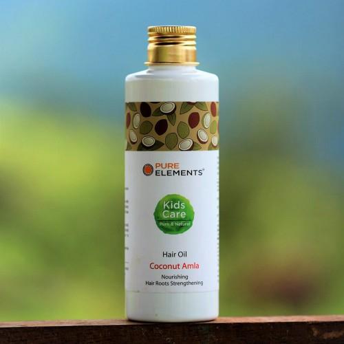 Coconut Amla Hair Oil