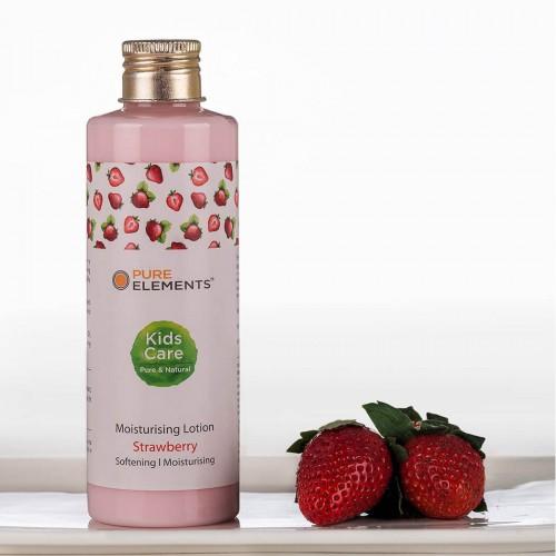 Strawberry Moisturizing Lotion
