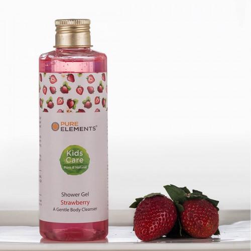 Strawberry Shower Gel
