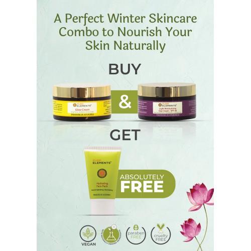 Winter Skin Care Combo