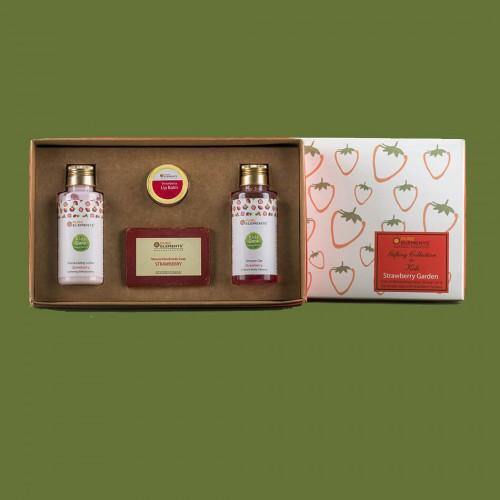 Kids Gifting - Strawberry Garden